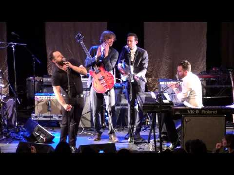 """""""S.O.B."""" - NATHANIEL RATELIFF and the NIGHT SWEATS @The Bluebird Theater 04-25-2013"""