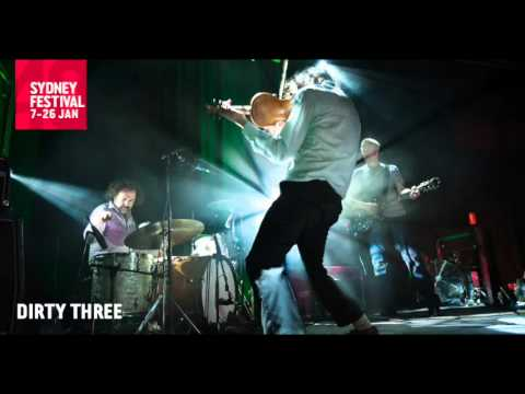 Dirty Three Live - State Theatre 15/01/16 (Full Concert Audio)