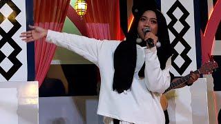 Ayu - Kangen Live at Pejaten Village Jakarta Selatan