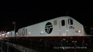 New Siemens SC-44 Charger Engines on Amtrak #4! Surprise Ending!