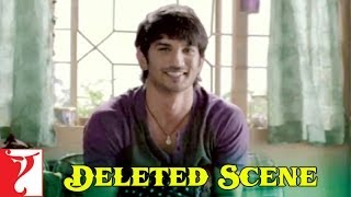 Gayatri introduces Mukesh to Raghu - Deleted Scene 3 - Shuddh Desi Romance