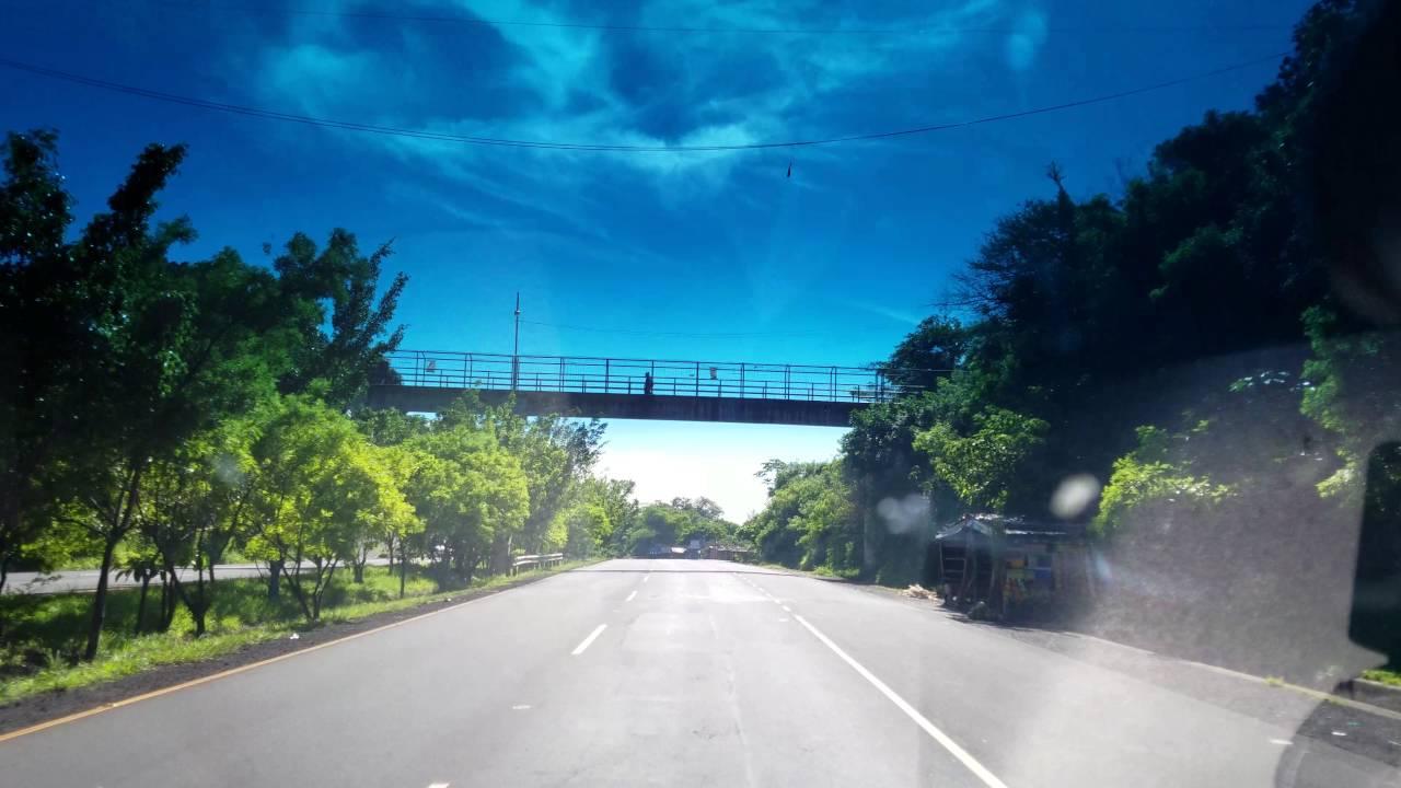 Cojutepeque El Salvador - YouTube