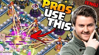 Pro Clan War | Tribe Gaming vs QueeN Walkers | Clash of Clans | iTzu [ENG]
