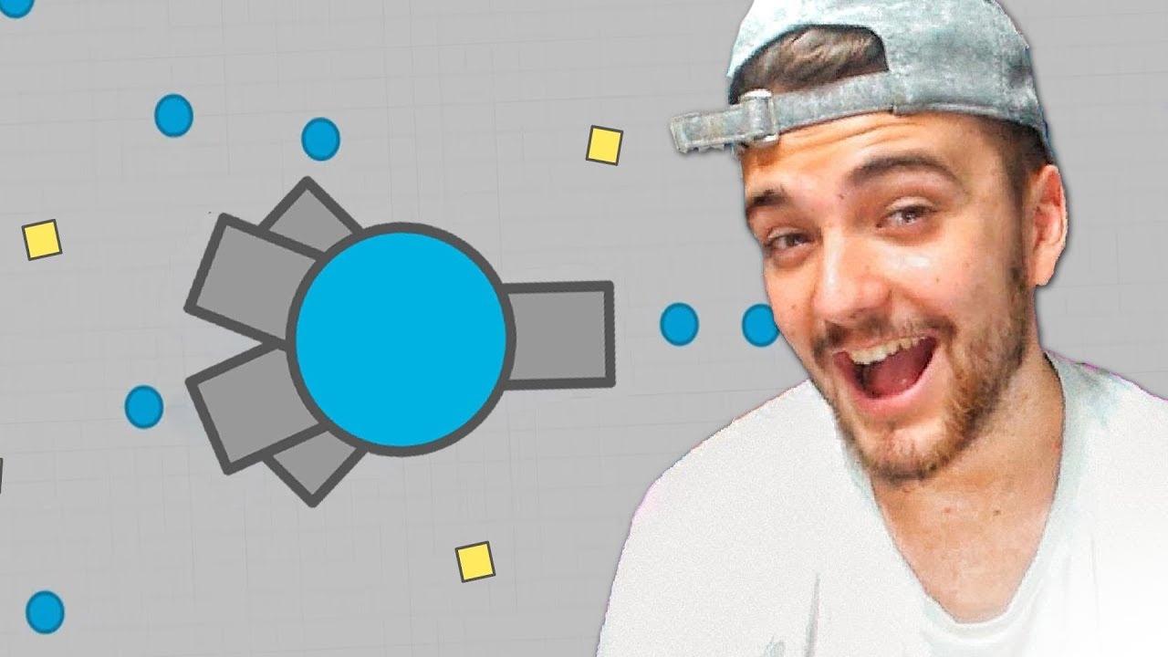 8 Go-to Resources About Diep.Io Game Hacked maxresdefault