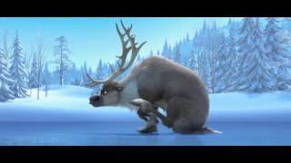 Холодное сердце -трейлер online-multy.ru