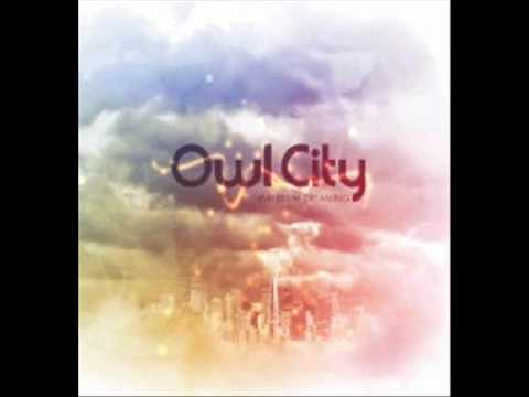 Owl City - 1. On The Wing. (Full Album w/Download Link)