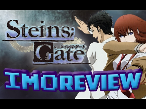 [Imoreview] Steins;Gate