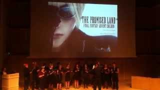 Unreality Choir - Final Fantasy Advent Children - The Promised Land