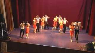 NATIONAL RUEDA COMPETITION Cluj 2013 - Sectiunea amatori  - Fiesta Cubana Cluj
