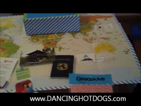 Little Passports: A Global Adventure Product Review