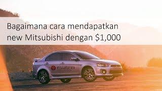 InstaForex tv news: Mitsubishi Lancer untuk Indonesia dari InstaForex 2019