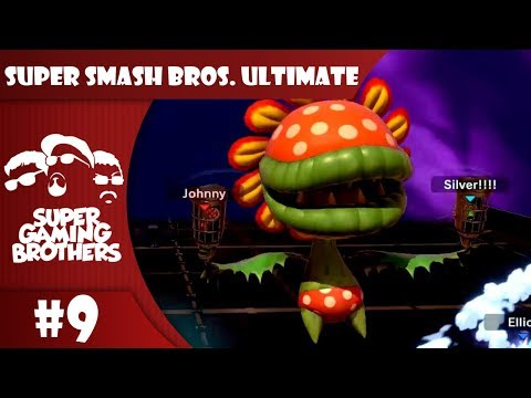SGB Play: Super Smash Bros. Ultimate - Part 9 thumbnail