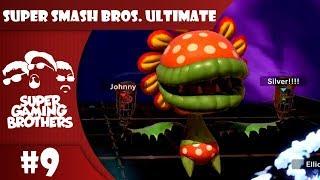 SGB Play: Super Smash Bros. Ultimate - Part 9