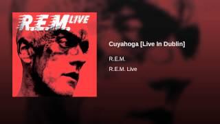 Cuyahoga [Live In Dublin]