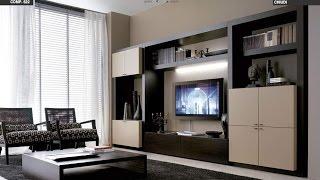 Современный дизайн гостиной. Подборка