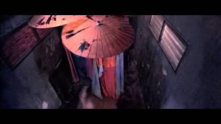 Rigor Mortis - Hallway Scene - Chinese Horror