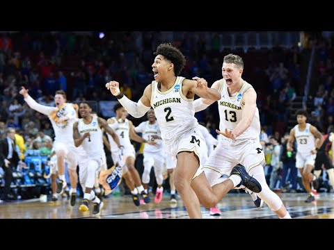 NCAA Tournament takes March Madness to new level in opening weekend