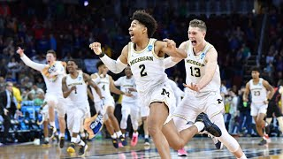 Best buzzer beaters and clutch shots from March Madness\' opening week