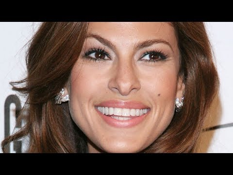 The Real Reason Why Hollywood Stopped Casting Eva Mendes
