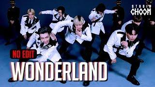 ATEEZ 'WONDERLAND' (No Edit - 4K) | [BE ORIGINAL]
