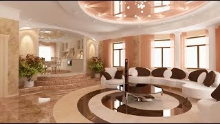 Living Room Design 2018-2019 - Top 100 Fantastic Design Ideas, Modern and Luxurious