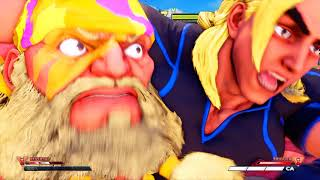 Street Fighter V 2018 03 24   22 12 47 05