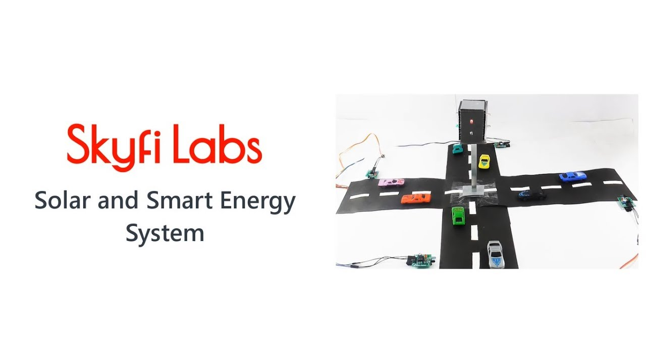 Solar and Smart Energy Systems Project - Online Course