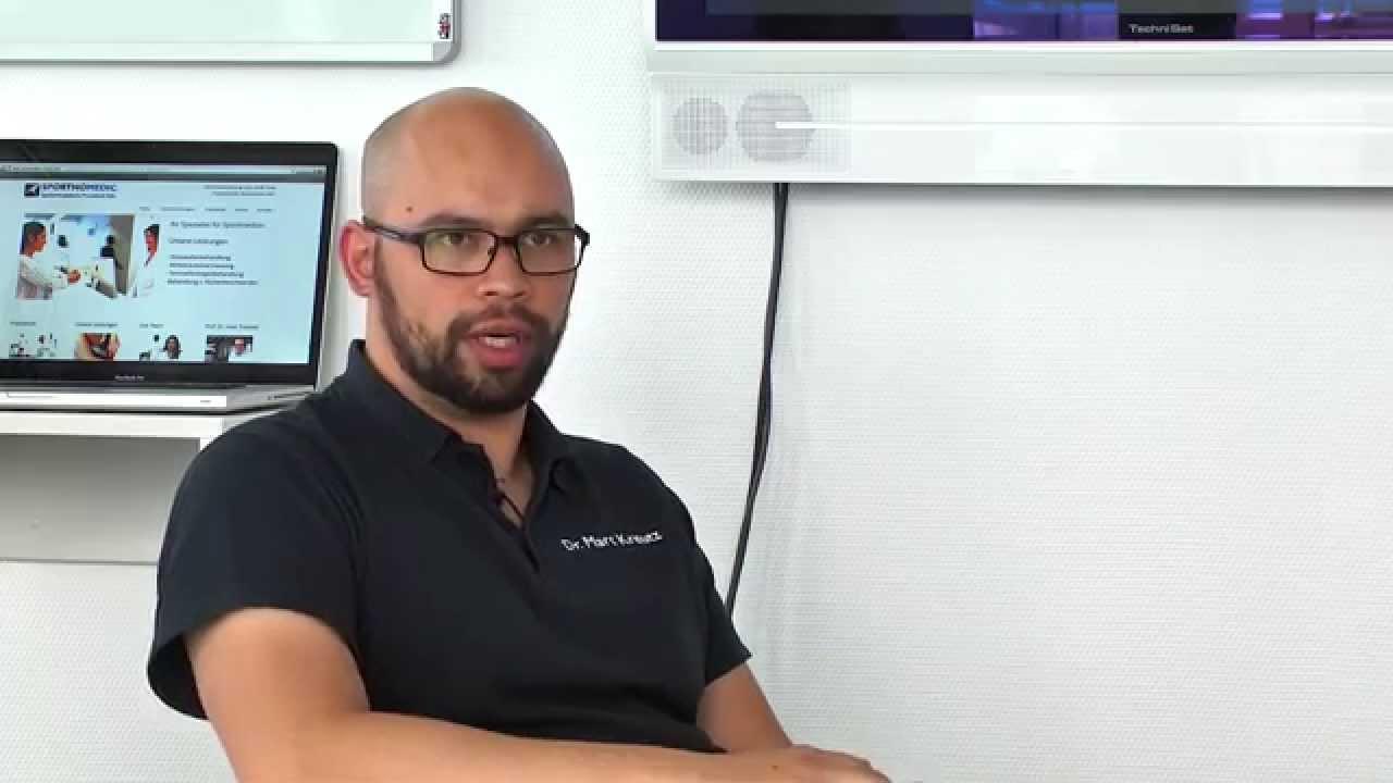Dr Marc Ghysels Scantix: Facharzt Für Orthopädie Und