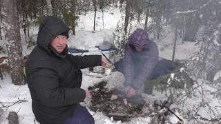 Ямал Река Етыпур новый сезон 2019 2020 Или рыбалка как она есть