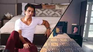 Sonu Sood's home transformed!