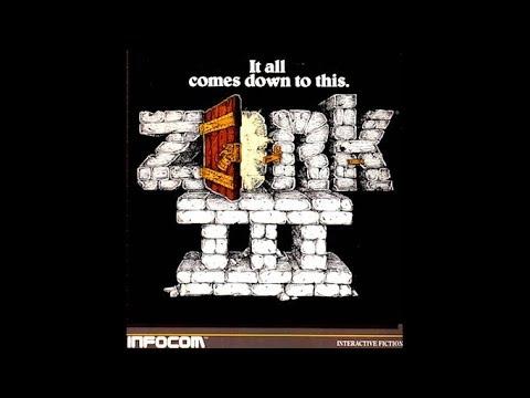Zork Iii Walkthrough Apple Ii Infocom