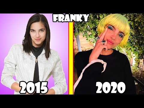 Franky Avant Et Après 2020