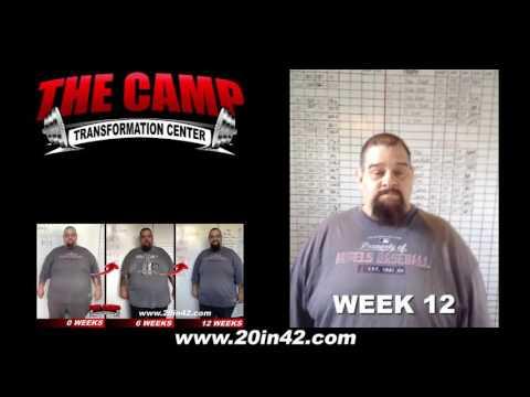 Laguna Hills Fitness 12 Week Challenge Result - Jason McKelvey