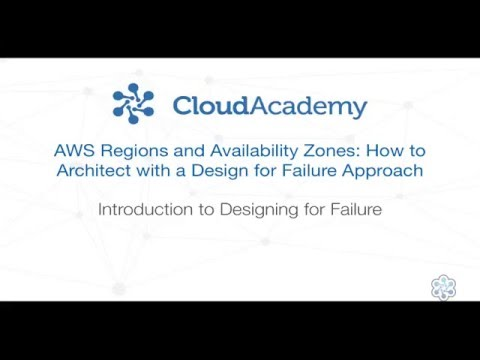 How to Architect with a Design for a Failure Approach