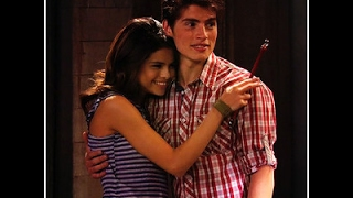 Cute Alex and Mason Moments (Wizards Of Waverly Place)
