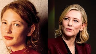 Filmografia: Cate Blanchett  (1994-2018)