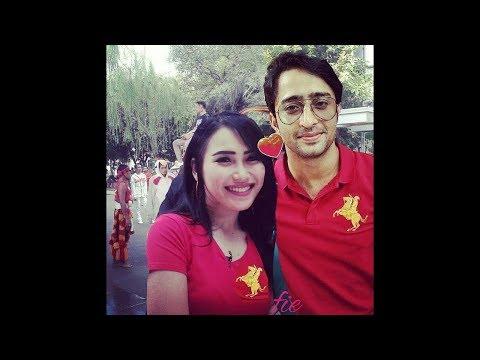 SEMPURNA!!!Duet Ayu Ting Ting dan Shahher Sheikh penuh dengan perasaan
