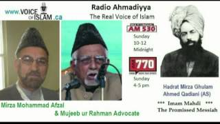 What happen to Ahmadi Qadiani Appeal in Shariyat Court in 1993   Reality of Decision