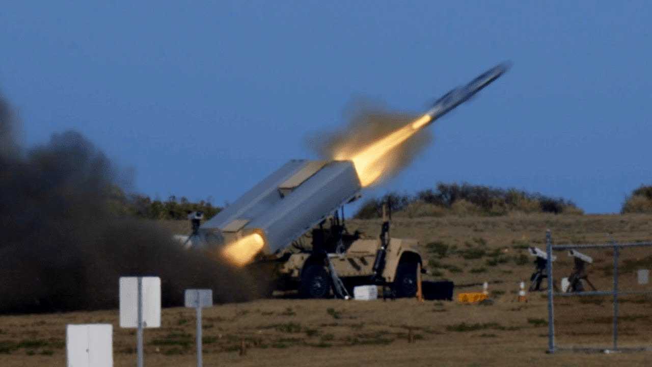 Terrible (June 22) US Marines drop Missiles in South China Sea to help Navy to sink China ships