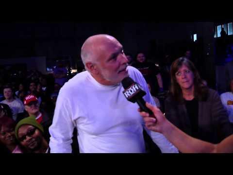 Adam Cole Interview and attack on Papa Briscoe