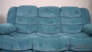 видео Модульный диван Орион - мебельная фабрика StArt furniture