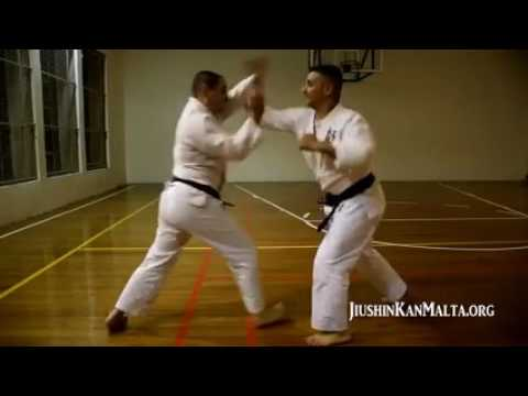 JUDO real fight
