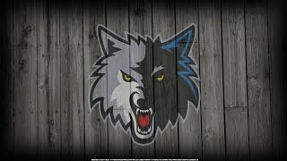 Minnesota Timberwolves Mix-
