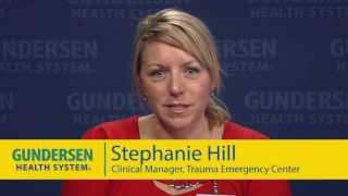 Emergency Services - Gundersen Health System Legacy Building