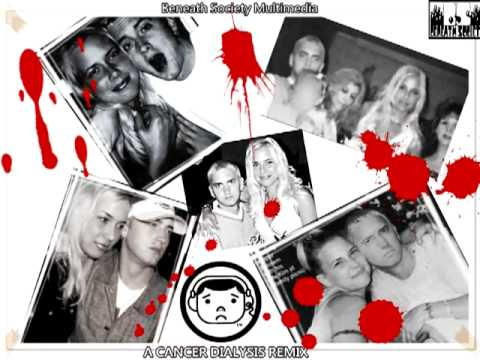 Eminem - Foolish Games (A Cancer Dialysis Remix) NEW 2012!!!