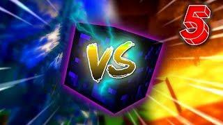 """Wild Minecraft - Dragon Quest! - """"Fire VS Water!"""" - Episode 5"""