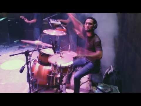 Ao vivo (Live) - Neyd Dias - Roberth Fonseca