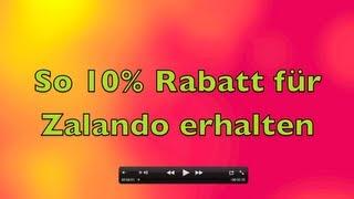 So 10 % bei Zalando sparen mit DKB Cashback
