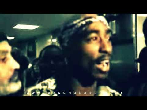 2pac - Last To fall ( Dissing Dr.Dre / Biggie / Nas / Bad Boy )