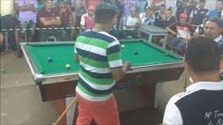 Baianinho x Brinquinho ,final do torneio em Cerquilho dia 29/10/17, jogo na integra.